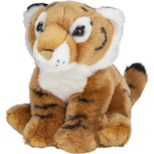 Tigre peluche grande