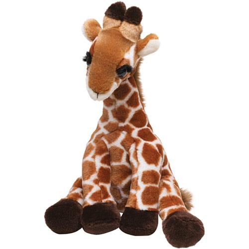 Giraffa peluche grande