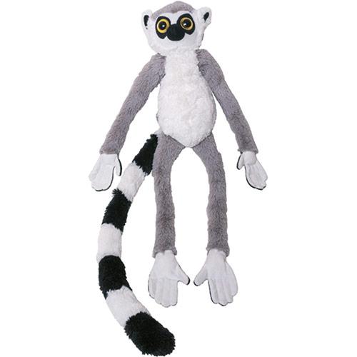 Lemure catta peluche grande