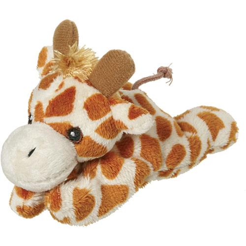 giraffa peluche