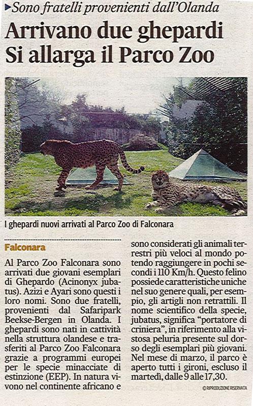 Corriere Adriatico<br>03 marzo 2016
